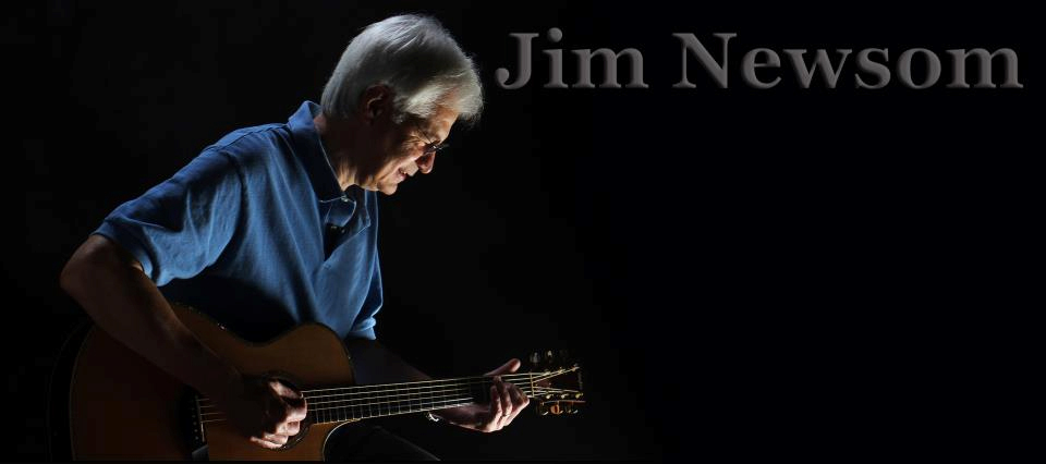 Jim Newsom 2012; photo by Jim Knox, Knox Studios