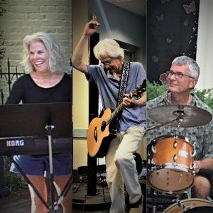 Jim Newsom and the Cloudless Sky: Gail Keller Smith-Jim Newsom-Rick Jebavy