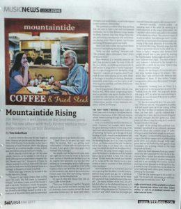 """""""Mountaintide Rising"""""""